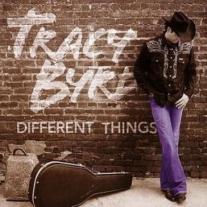 Different Things Album