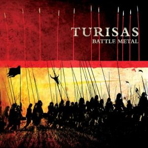 Turisas Battle Metal, 2004