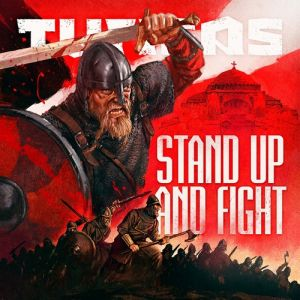 Turisas Stand Up and Fight, 2011