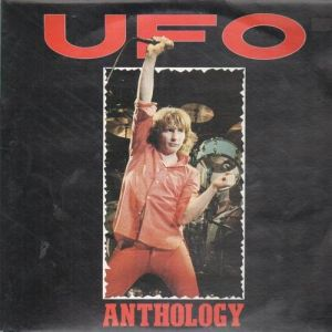 UFO Anthology, 1986