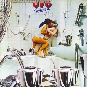 UFO Force It, 1975