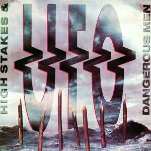 UFO High Stakes & Dangerous Men, 1992