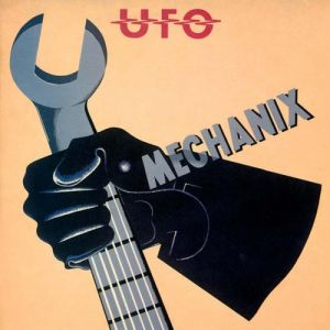UFO Mechanix, 1982