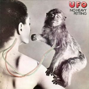 UFO No Heavy Petting, 1976