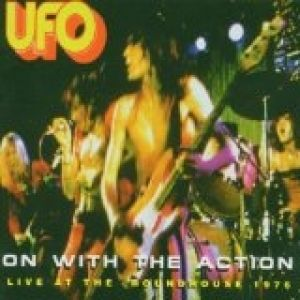 UFO On With the Action, 1976