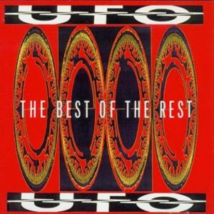 UFO The Best of the Rest, 1988