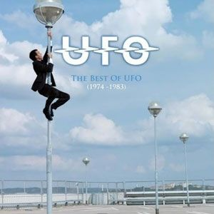 UFO The Best of UFO (1974–1983), 2008
