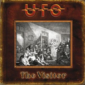 UFO The Visitor, 2009