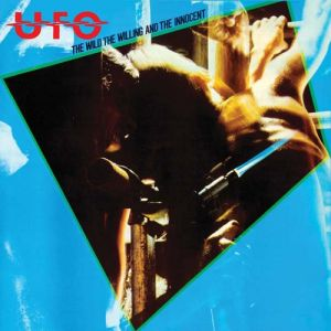UFO The Wild, the Willing and the Innocent, 1981