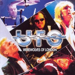 UFO Werewolves of London, 1988