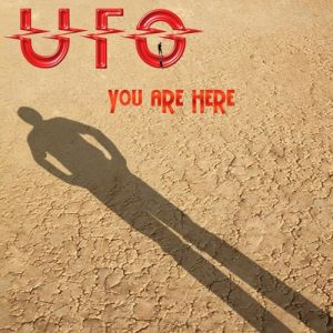 UFO You Are Here, 2004