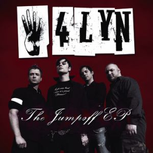 4Lyn The Jumpoff EP, 2008