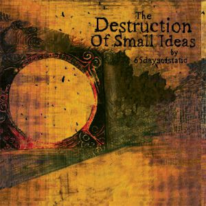 65daysofstatic The Destruction of Small Ideas, 2007