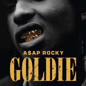 Goldie Album