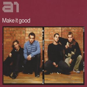 Make It Good Album