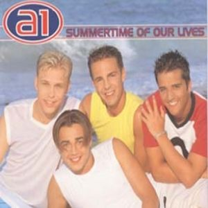Summertime of Our Lives Album