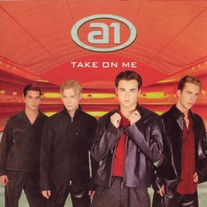 Take on Me Album