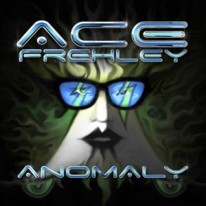 Ace Frehley Anomaly, 2009