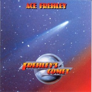 Ace Frehley Frehley's Comet, 1987