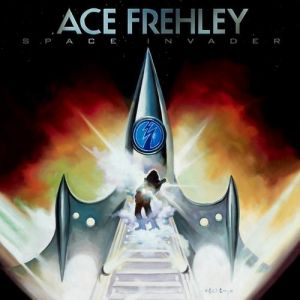 Ace Frehley Space Invader, 2014