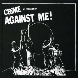Crime as Forgiven by Against Me! - album