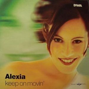 Keep On Movin' - album
