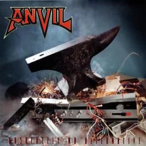 Anvil Absolutely No Alternative, 1997