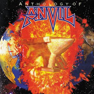 Anthology Of Anvil Album