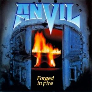 Anvil Forged in Fire, 1983