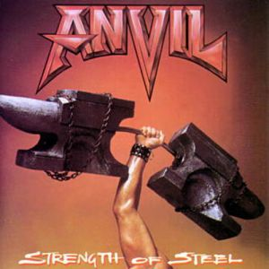 Anvil Strength of Steel, 1987