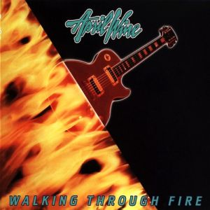 Walking Through Fire Album