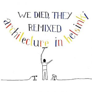 We Died, They Remixed Album