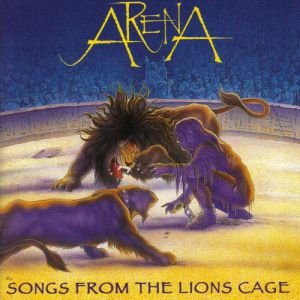 Arena Songs from the Lion's Cage, 1995
