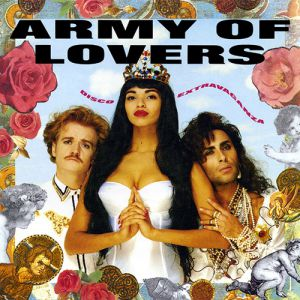 Army of Lovers Disco Extravaganza, 1990