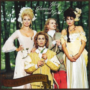 Army of Lovers Glory, Glamour and Gold, 1994
