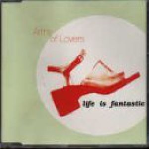 Life Is Fantastic Album
