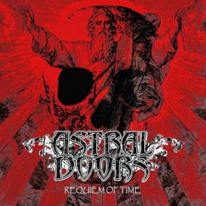 Astral Doors Requiem Of Time, 2010