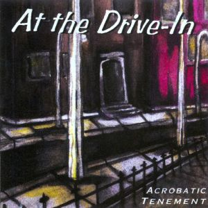 At the Drive-In Acrobatic Tenement, 1996