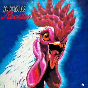 Atomic Rooster Atomic Rooster, 1980