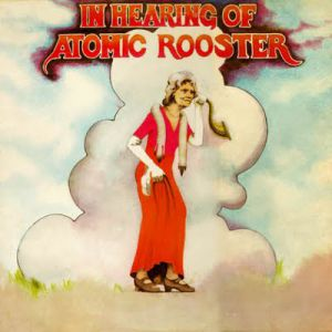 In Hearing of Atomic Rooster Album