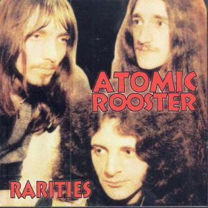 Atomic Rooster Rarities, 2015