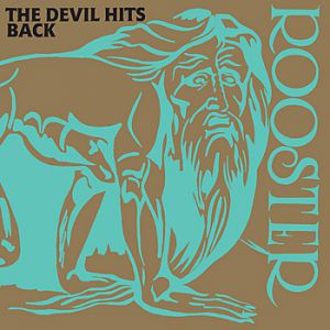 Atomic Rooster The Devil Hits Back, 1989
