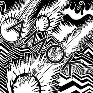 Atoms for Peace Amok, 2013