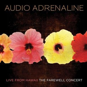 Live From Hawaii: The Farewell Concert Album