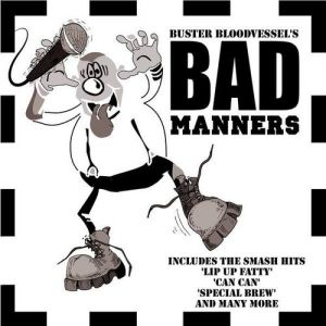 Bad Manners - album