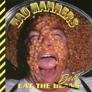 Eat The Beat - album
