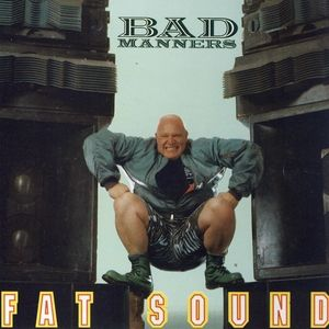 Fat Sound - album