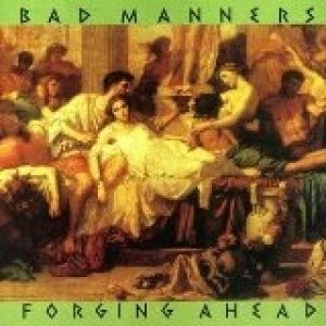 Bad Manners Forging Ahead, 1982