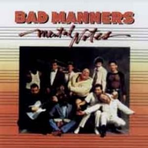 Bad Manners Mental Notes, 1985