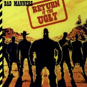Bad Manners Return of the Ugly, 1989